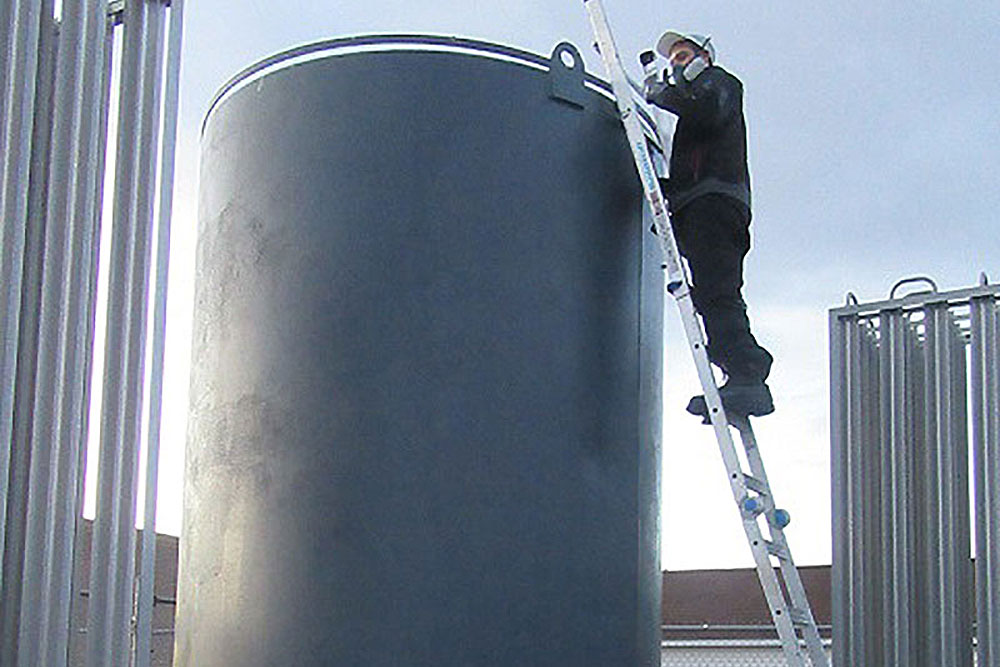 Glace Bay Painters